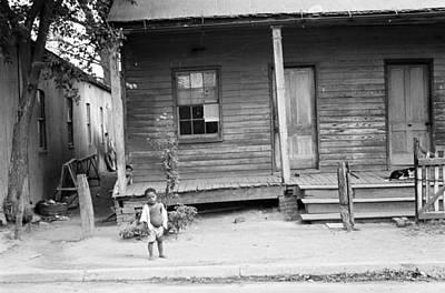 Mississippi Child, 1935 Poster by Granger