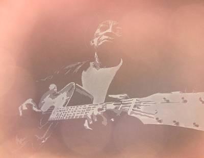 Mississippi John Hurt 2 Poster