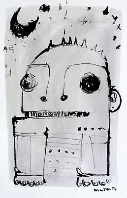 Monstra No. 8 Poster