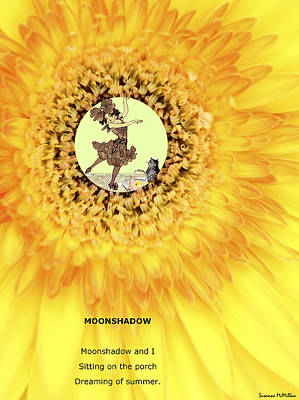 Moonshadow Poster