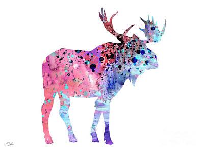 Moose 2 Poster