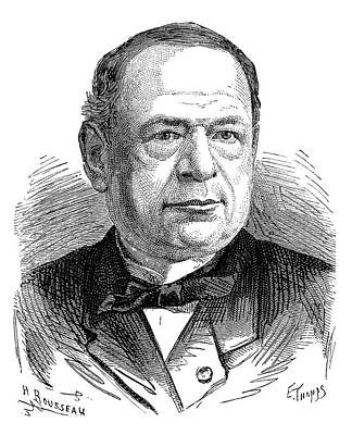 Moritz Von Jacobi Poster