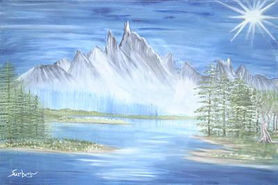 Mountain Mist 2 Poster