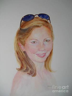 Mrs Orrell Poster