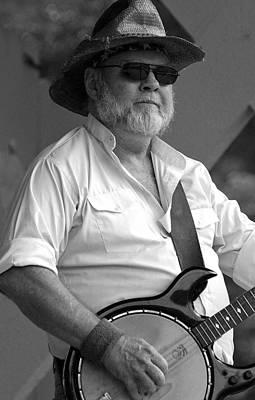 Music-banjo Poster