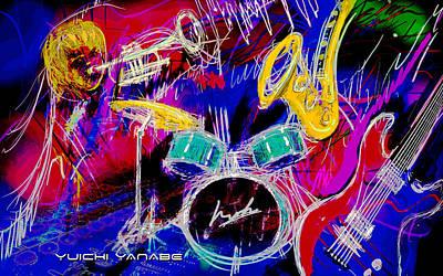 Music Medley Poster