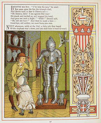 Musse De Cluny Poster by British Library