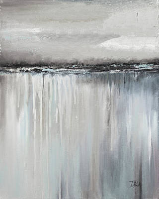 Muted Paysage I Poster
