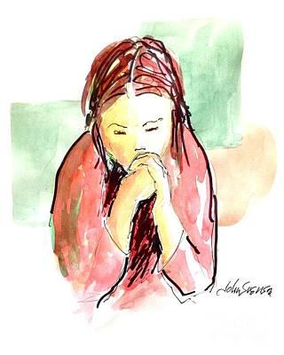 My Prayer Poster