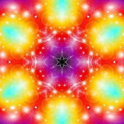 Mystic Karma Poster