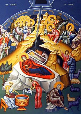 Nativity Story Poster