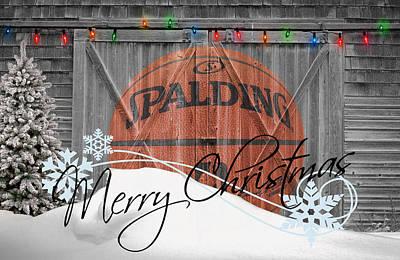 Nba Basketball Poster
