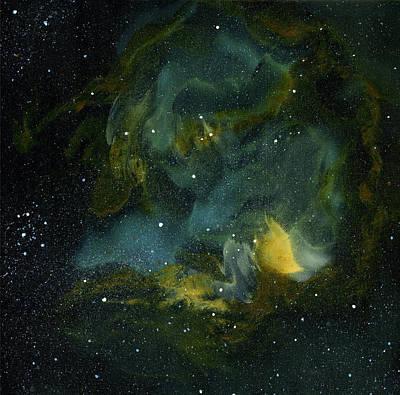Nebula Two Poster