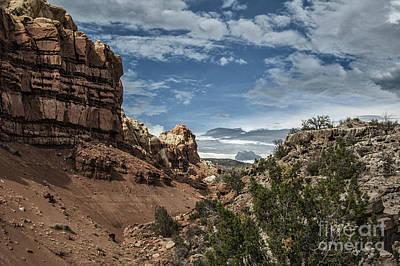 New Mexico Grande Poster