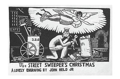 New Yorker December 12th, 1925 Poster