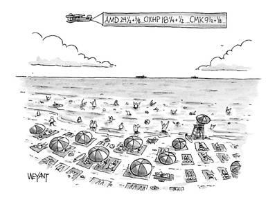 New Yorker June 21st, 1999 Poster