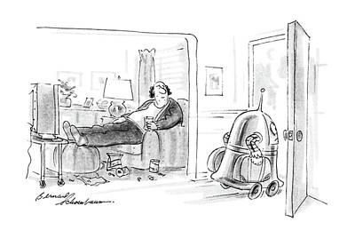 New Yorker November 3rd, 1986 Poster