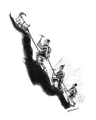 New Yorker September 14th, 1940 Poster