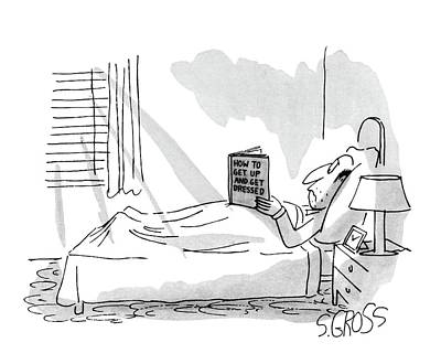 New Yorker September 1st, 1980 Poster