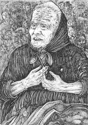 Forenza Vita Nonna Filomena - Famiglia Mia Poster