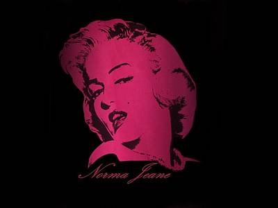 Norma Jeane Poster by Movie Poster Prints