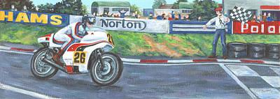 Norton Poster