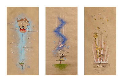 Nursery Collection 6 Poster