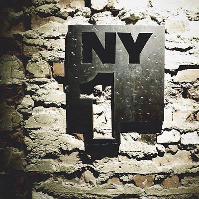 NY1 Poster