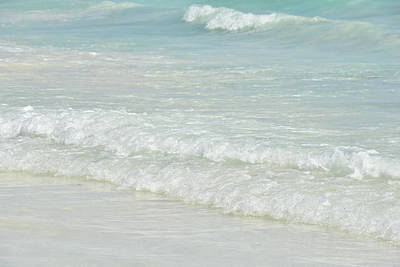 Ocean II Poster by Ramona Murdock