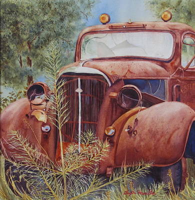 Out To Pasture Poster