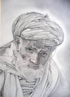 Pakistan Headman Poster