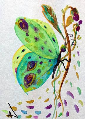 Papillon Poster