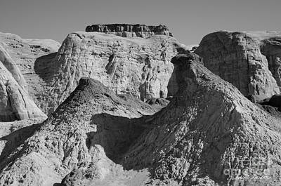 Paria Utah IIi Poster by Dave Gordon