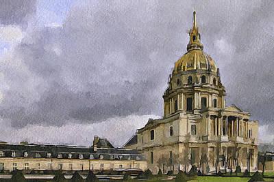 Paris 4 Poster