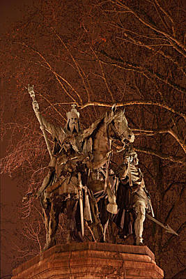 Paris France - Notre Dame De Paris - 01133 Poster by DC Photographer