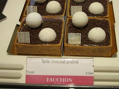 Paris France - Pastries - 1212100 Poster