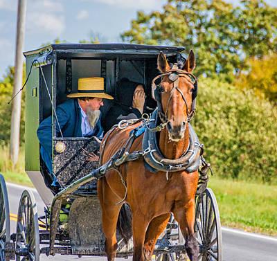 Pennsylvania Amish 2 Poster