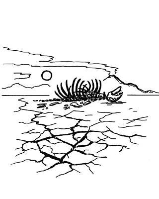 Permian Extinction Poster