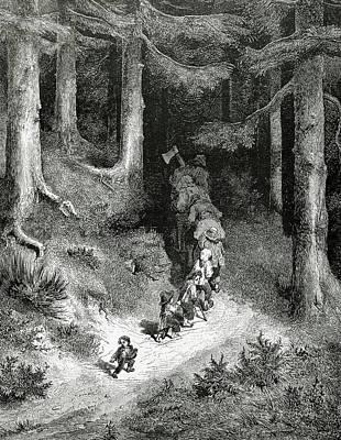 Perrault, Charles (paris 1628-paris Poster