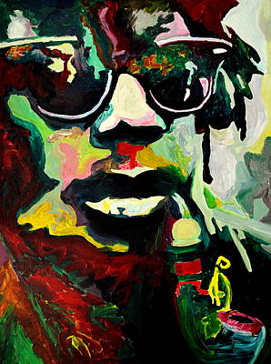 Peter Tosh Poster