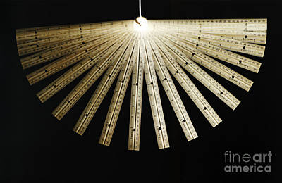 Physical Pendulum Poster by GIPhotoStock