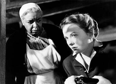Pinky, From, Left, Ethel Waters, Jeanne Poster