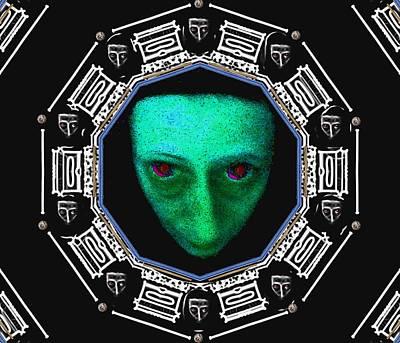Planet Of Horror Poster