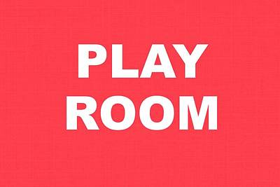 Play Room Poster