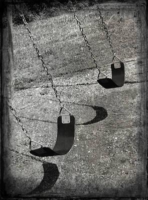 Playground In My Mind Poster