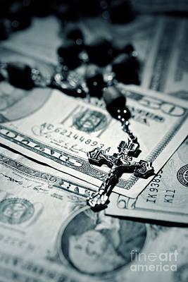 Politics Religion And Money 2 Poster