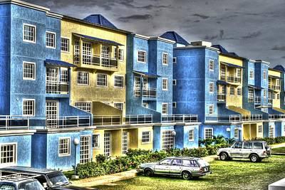 Polomar Apartments Poster