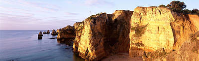 Portugal, Algarve Region, Coastline Poster by Panoramic Images