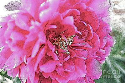 Poster Flower Poster