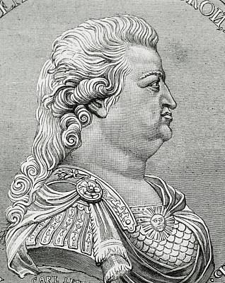 Potyomkin, Grigory Aleksandrovic (1739 Poster by Prisma Archivo